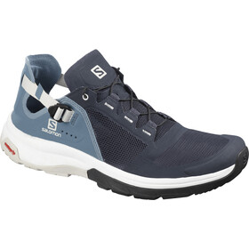 Salomon Techamphibian 4 Chaussures Homme, navy blazer/bluestone/lunar rock